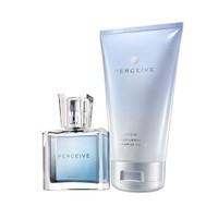 Avon Perceive Edp 30 Ml Bayan Parfüm + Vücut Losyonu 150 Ml