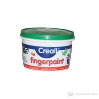 Creall Finger 340gr 05 Yeşil Parmak Boyası