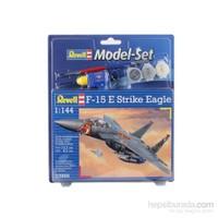 Revell 1:114 Ölçekli Maket M Set F 15E Eagle