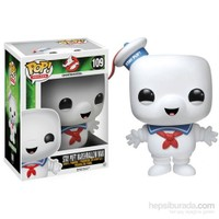 Funko Ghostbusters 6'' Toasted Stay Puft Man POP