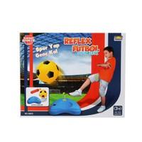 Nani Toys Reflex Vuruş Eğitimi Futbol Oyun Seti
