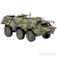 Revell 1:72 Panzer Maketi Tpz 1 Fuchs A4