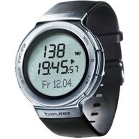 Beurer PM80 Paslanmaz Çelik Görünümlü Nabız Saati