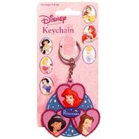 Disney Prenses Anahtarlık