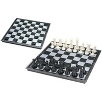 Bircan Oyuncak Manyetik Satranç Set
