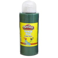 Play-Doh 500 Ml Parmak Boyası(Tüp)Yeşil Play-Pr013
