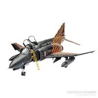 Ravell Plastik Maket (04895) F-4F Phantom Iı Wtd61 Flight Test