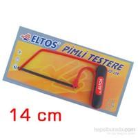 ELTOS Pimli Kıl Testere 14 CM 090169