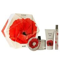 Kenzo Flower İn The Air Edp 100 Ml - Bayan Parfüm Set