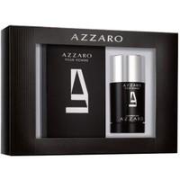 Azzaro Pour Homme Edt 100 Ml - Erkek Parfüm Set