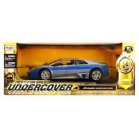 Maisto Lamborghini Murcielago Lp640 Model Araba 1:18 Need For Speed Undercover Mavi