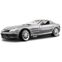 Maisto Mercedes Benz Slr Mclaren Premiere Edition Model Araba 1:18 Füme