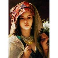 Anatolian Beyaz Leylak