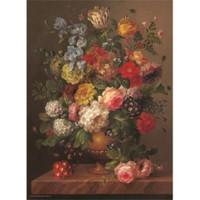 Anatolian Buket / Classıc Bouquet 1000 parça