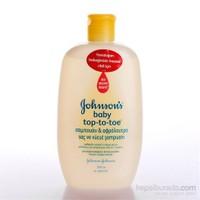 Johnson's Baby Saç ve Vücut Şampuanı 300 ml