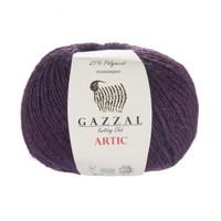 Gazzal Artic Mor El Örgü İpi - 02