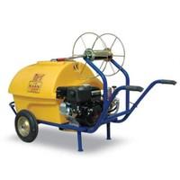 T-200B Kaan Benzinli Pulverizator 200 Lt Plastik
