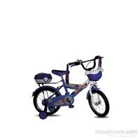 """Belderia Fork 12"""" Çocuk Bisikleti"""