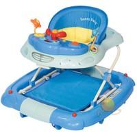 Sunny Baby Yürüteç Tender SB-1083 (mavi)