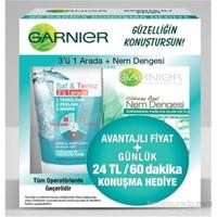 Garnier Saf&Temiz 3+1+Nem Dengesi Yeşil Kofre