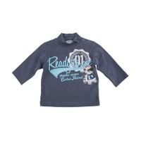 Zeyland Erkek Çocuk Antrasit S-Shirt K-52M1agm66