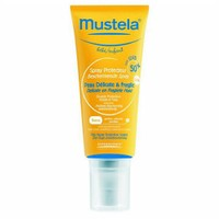 Mustela Ultra High Sun Protection Protective Spray SPF 50+