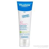 MUSTELA Cold Cream Nutri-protective Cream 40 ml - Yüz Kremi
