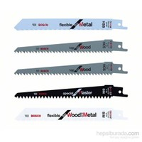 Bosch Keo / 5'li Bıçak Seti