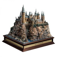 Noble Collection Harry Potter Hogwarts Castle Replica