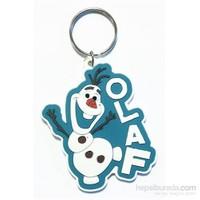 Frozen Olaf Anahtarlık