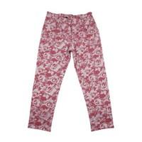 Zeyland Kız Çocuk Gul Desenli Pantolon K-32P144301