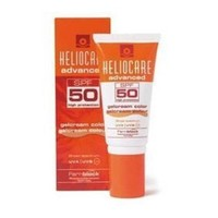 Heliocare Color Gel Cream Brown Spf 50 50 Ml