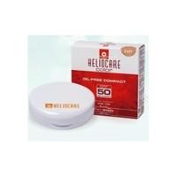 Heliocare Compact Spf 50 Oil Free 10 Gr ( Fair Açık Ten )