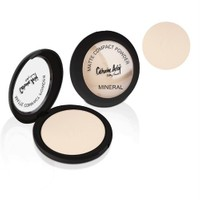 Catherine Arley Mineral Matte Compact Powder M01