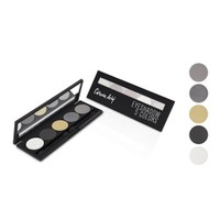 Catherine Arley Palette Eyeshadow 5 Colors 01