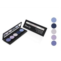 Catherine Arley Palette Eyeshadow 5 Colors 02