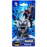 Batman Mask Anahtarlık