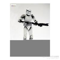 41St Elite Corps - Coruscant Clone Trooper 1/10 Statue