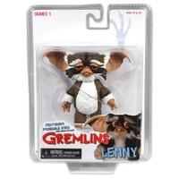 Gremlins: Lenny Figure