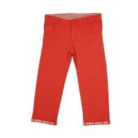 Zeyland Erkek Çocuk Koyu Oranj Pantolon K-51M203eon01