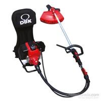 Dbk Benzinli Çalı Tırpanı Bc 520 Ks