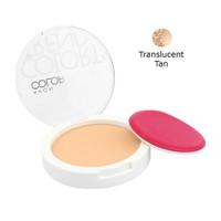Avon Color Trend Sıkıştırılmış Pudra Spf10 Translucent Tan