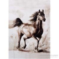 Ks Games 1000 Parça The Horse Puzzle Robert Bonomo