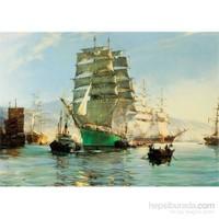 Ks Games 1000 Parçalık Puzzle Life In The Sea George Martin