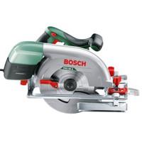 Bosch PKS 66 A Daire Testere Makinası 1600 Watt 190 mm