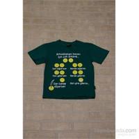 Köstebek Arkadaşlığın Benim İçin Çok Anlamlı Çocuk T-Shirt