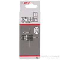 Bosch - Anahtarlı Mandrenler 13 Mm'Ye Kadar - 2,5 – 13 Mm, Sds-Plus