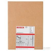 Bosch - 27 Parçalı Sabitleme Seti Beton - 15 Mm