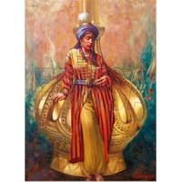Educa Puzzle Nakşidil Cariye Ve Gülabdan (500 Parça)