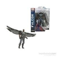 Marvel Select Captain America The Falcon Figür